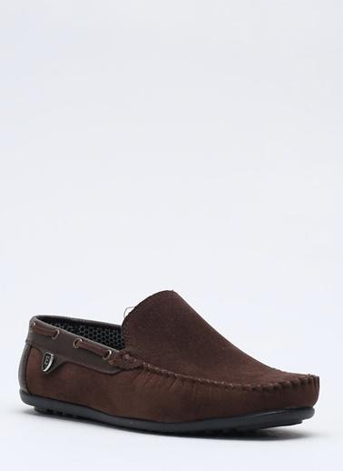 Shoes1441 Ayakkabı Kahve